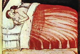 la prostitución prostitutas medievales