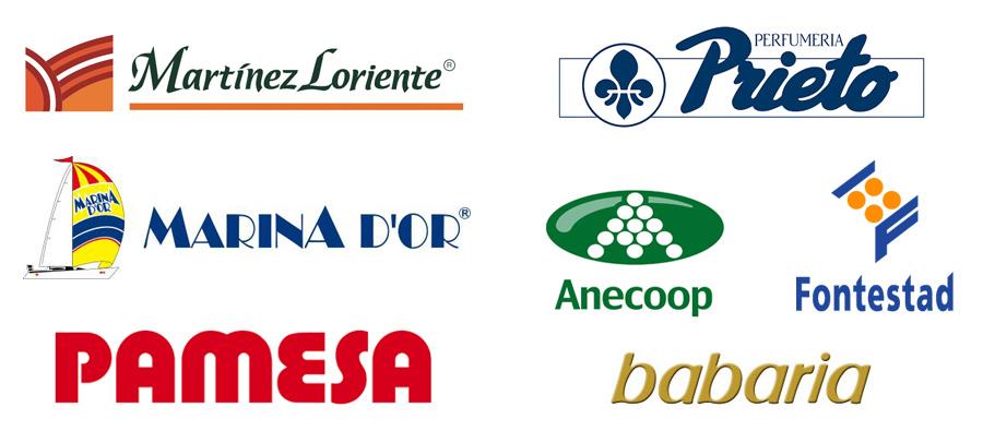 Los logos de la comunitat que peor y mejor han envejecido - Empresas constructoras valencia ...