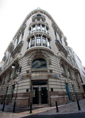 Sabadell pone en alquiler la antigua territorial de cam en for Sabadell cam oficinas