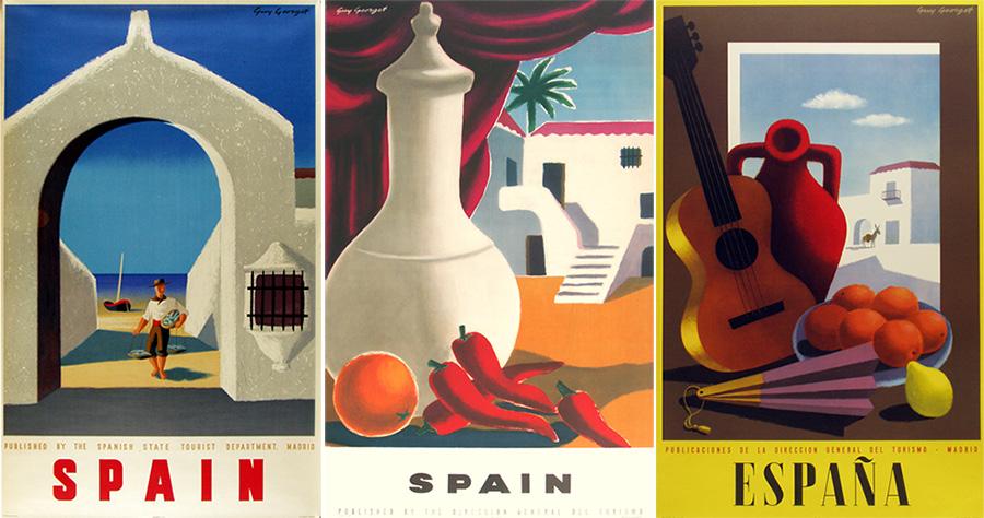 Viaje con nosotros un recorrido por la historia del for Oficina turismo francia en madrid
