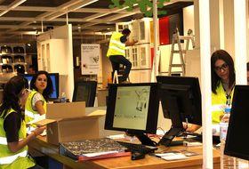 Ikea ultima su apertura en Alfafar: ¡Bienvenidos a la ... - photo#28