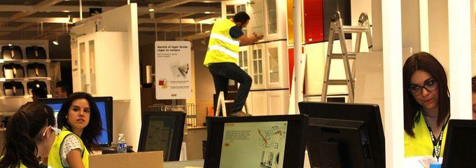Ikea ultima su apertura en Alfafar: ¡Bienvenidos a la ... - photo#44
