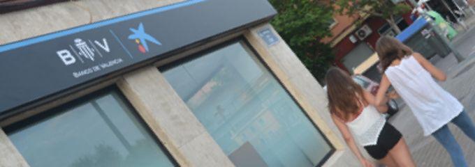 La Caixa Rotula Como Banco De Valencia Todas Sus Oficinas
