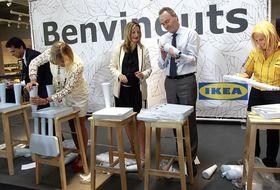 La crisis de ikea dinamita la ley valenciana de horarios - Ikea olla a presion ...