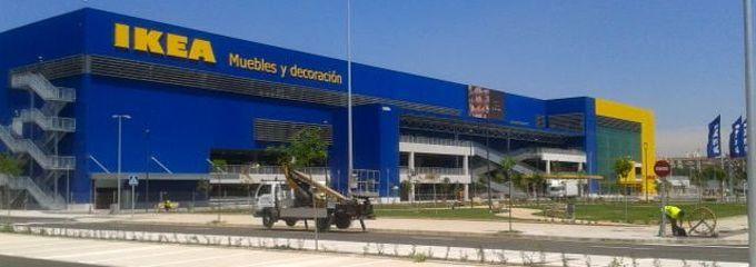 La Generalitat rechaza el recurso de Ikea para abrir