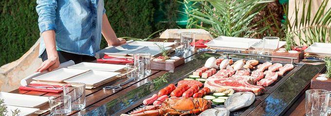 Sibboni la mesa valenciana que busca conquistar el mercado global de la barbacoa - Mesa para barbacoa ...