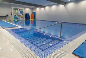 Abren una piscina educativa en valencia que permite nadar for Piscina climatizada valencia