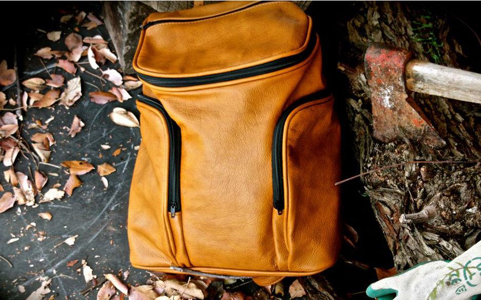 Ribags la marca valenciana de mochilas que un d a fueron for Tresillos en valencia