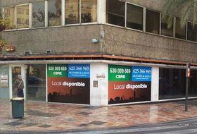 La city financiera se repliega en valencia for Oficinas barclays valencia