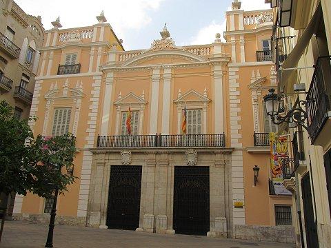 Valencia remodelar el museo de la ciudad para exhibir una - Reparacion relojes antiguos valencia ...