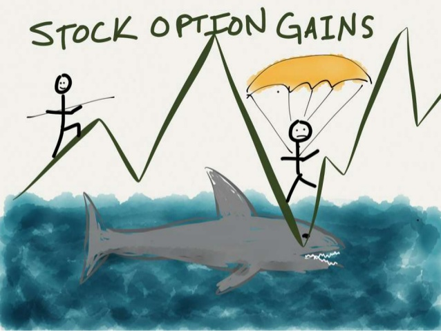Stock options fiscalidad