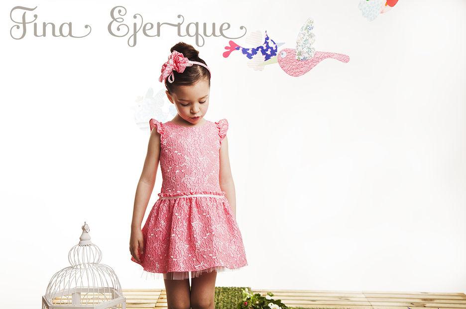 moda infantil valencia