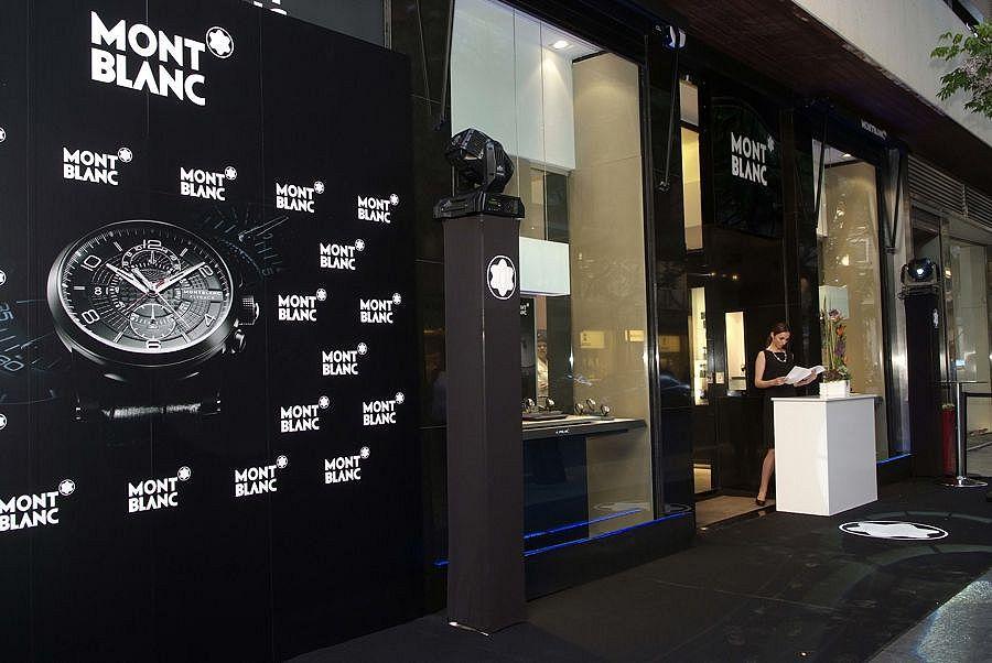 26345d80975a Montblanc cierra su boutique en Valencia