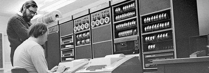 inventos tecnologicos de los 60