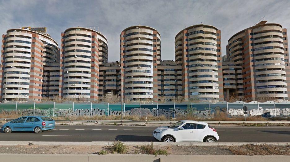 Estos son los edificios m s feos de valencia seg n los - Arquitectos valencia ...