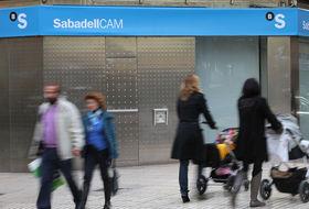 Banco sabadell eliminar la marca 39 cam 39 de todas sus oficinas for Sabadell cam oficinas
