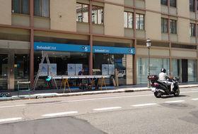 La marca cam comienza a desaparecer for Sabadell cam oficinas