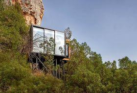 Dormir entre árboles: tres alojamientos únicos y naturales en Alicante