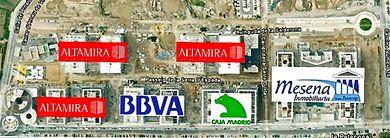 Promotores bancos y cajas alcanzan acuerdos para for Ibercaja valencia oficinas