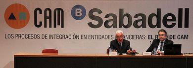 Sabadell compensar las cuotas participativas de cam a los for Oficinas sabadell cam en valencia