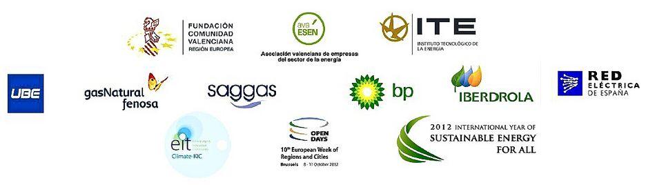 Otro lobby valenciano se presenta en bruselas el cluster for Oficinas iberdrola vitoria