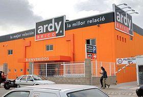 Bricoking compra la distribuidora valenciana ardy de bricolaje - Ardy gandia ...