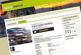 Bankia recibe casi peticiones para visitar los pisos - Pisos bankia habitat ...