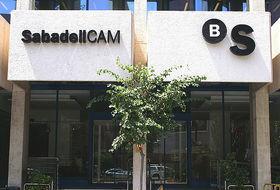 Sabadellcam cierra 300 oficinas for Cajeros sabadell valencia