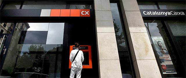 Catalunya caixa rompe con los 39 despidos de lujo 39 de la banca for Catalunya banc oficinas