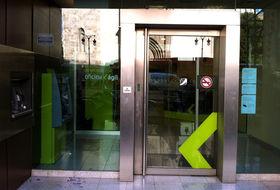 Nuevas oficinas de bankia que abren por la tarde pero se for Caja murcia valencia oficinas